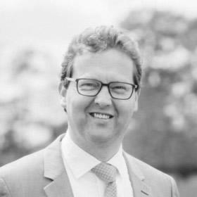 Marco Dekker, bouwbedrijf De Vries & Verburg